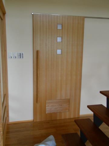 格子戸 木製家具 八女市 有限会社井上製作所