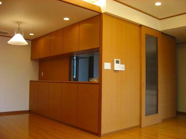 八女カイセー松尾邸 (4)建具 八女市 有限会社井上製作所